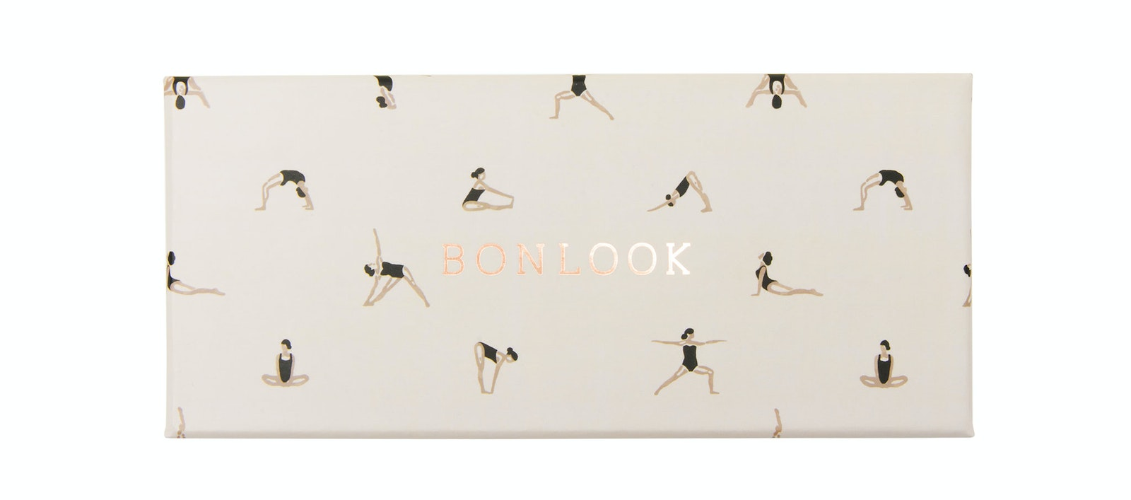 Affordable Fashion Glasses Accessory Men Women Classic Bonlook Case Yoga Tilt