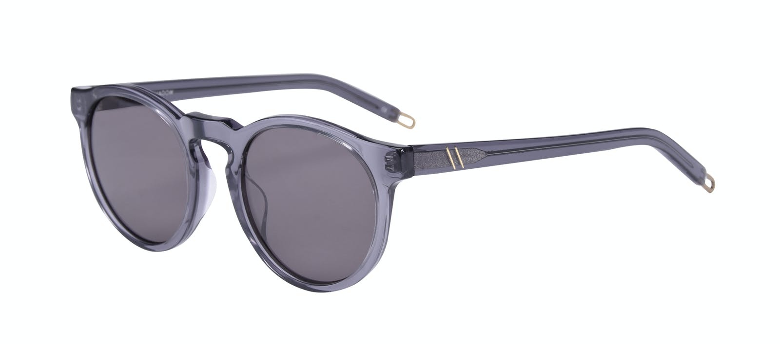 6fdeea5a971 Affordable Fashion Glasses Round Sunglasses Men Ace Shadow Tilt