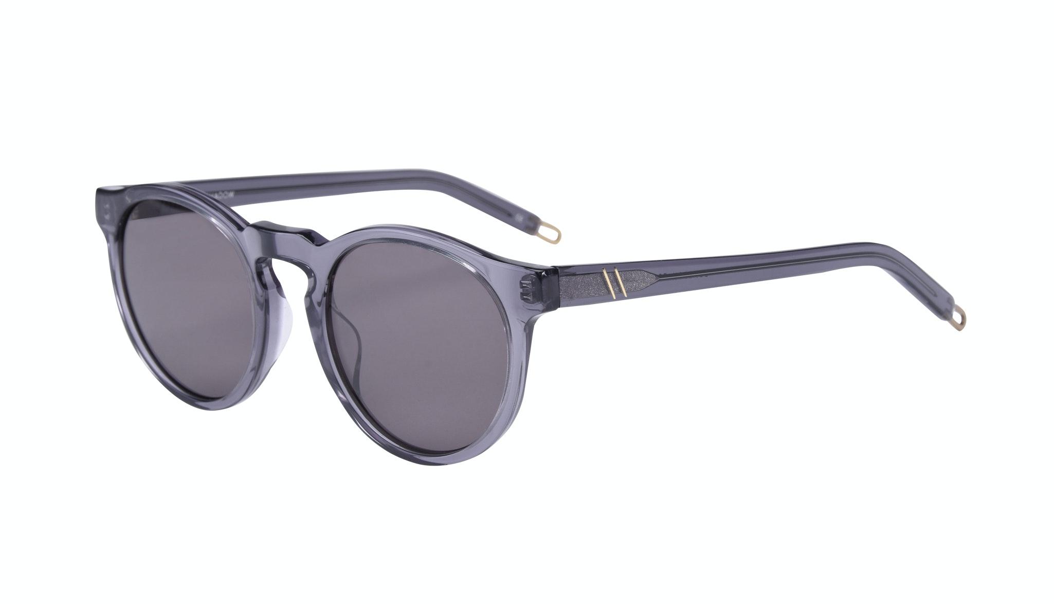 Affordable Fashion Glasses Round Sunglasses Men Ace Shadow Tilt