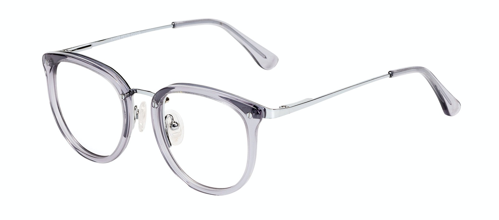 Affordable Fashion Glasses Round Eyeglasses Women Amaze Petite Cloud Tilt