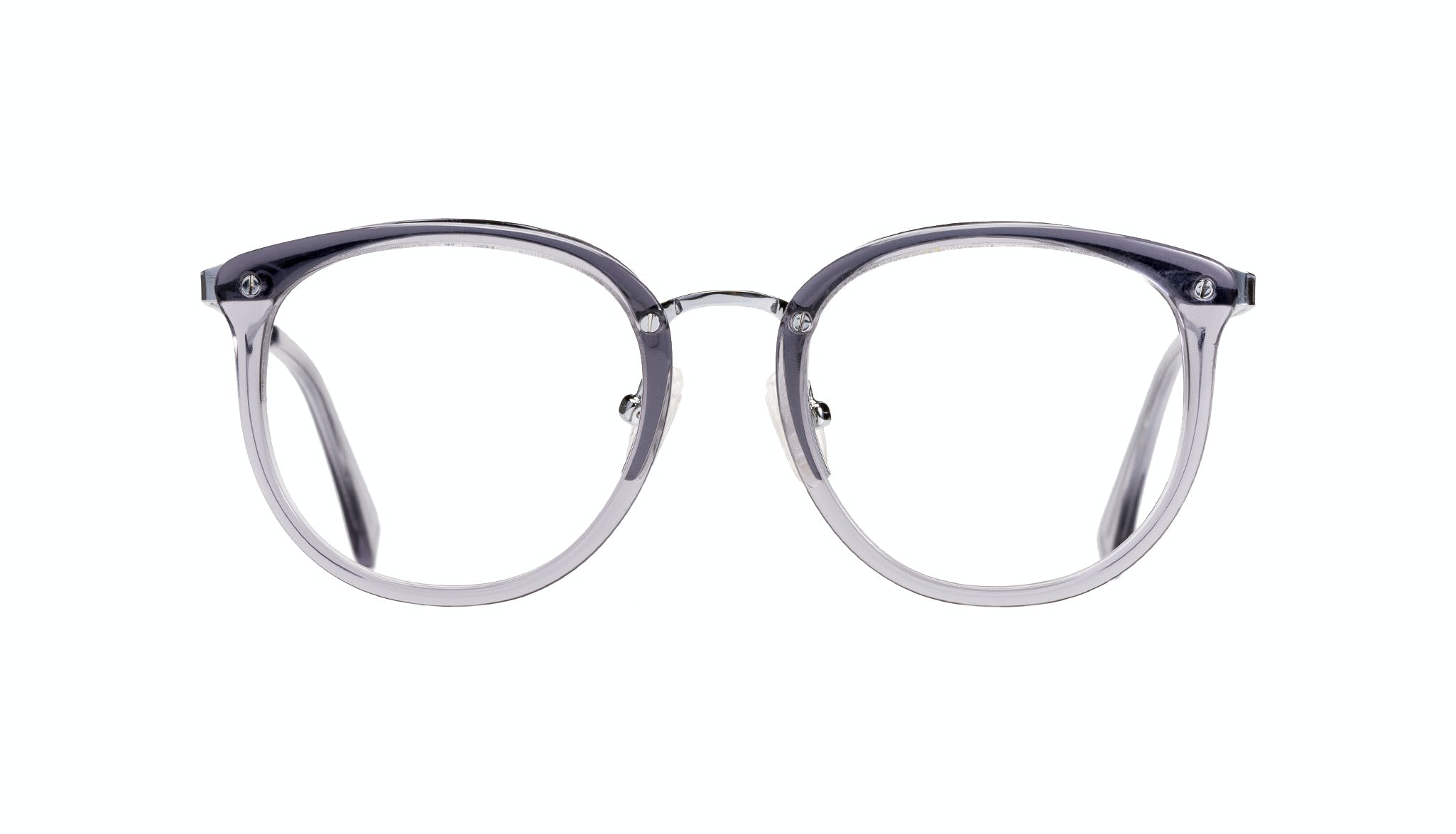 Affordable Fashion Glasses Round Eyeglasses Women Amaze Petite Cloud