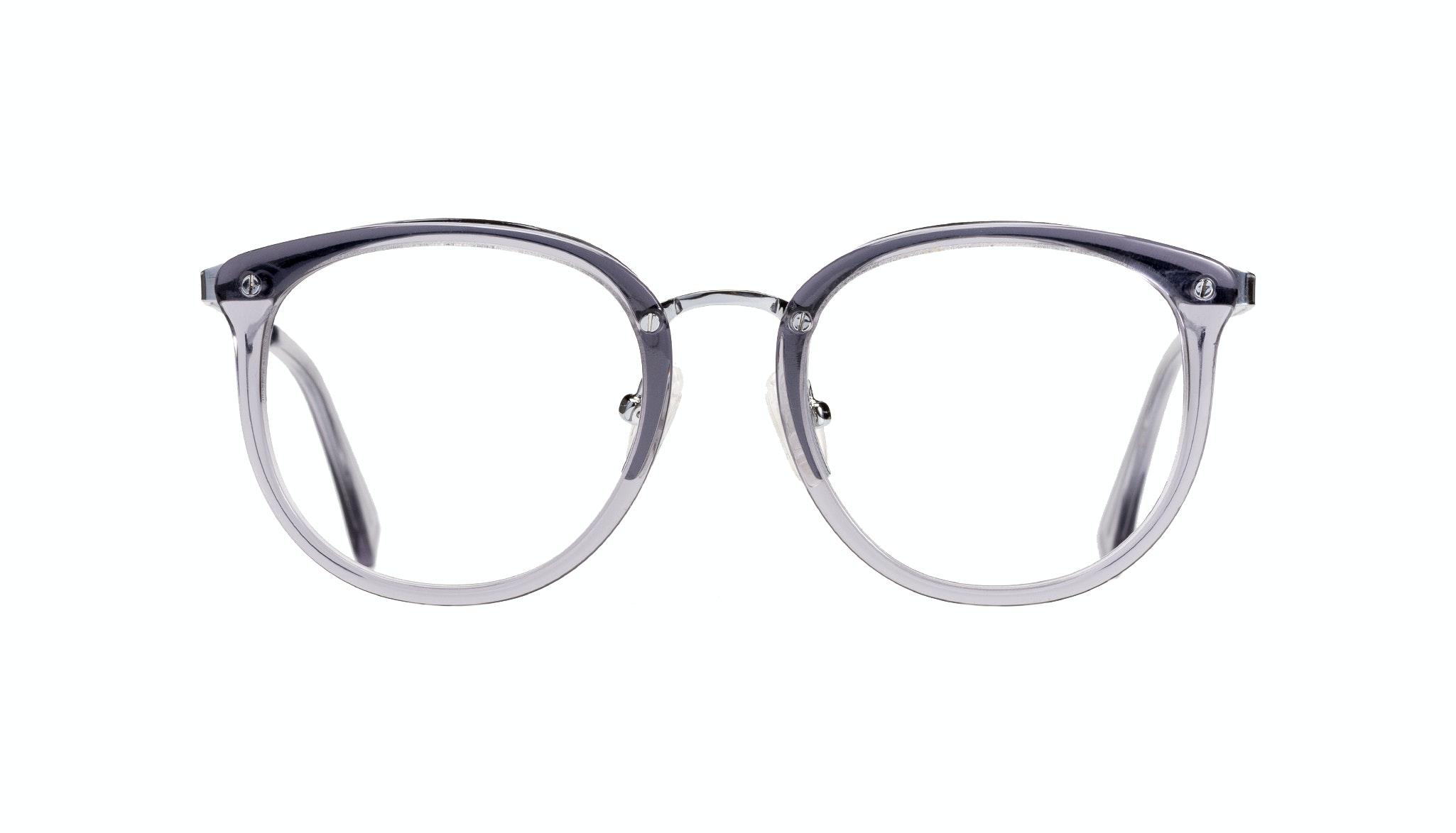 Affordable Fashion Glasses Cat Eye Round Eyeglasses Women Amaze Petite Cloud