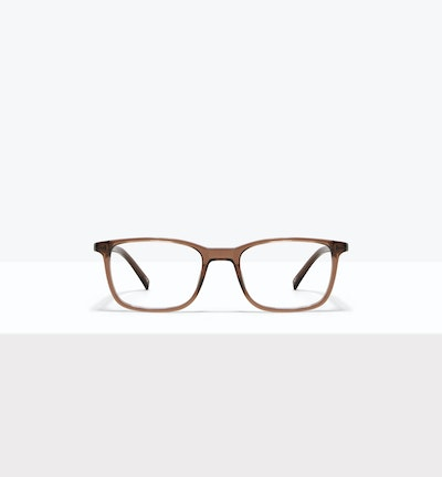 Affordable Fashion Glasses Square Eyeglasses Men Andrews Terra Front
