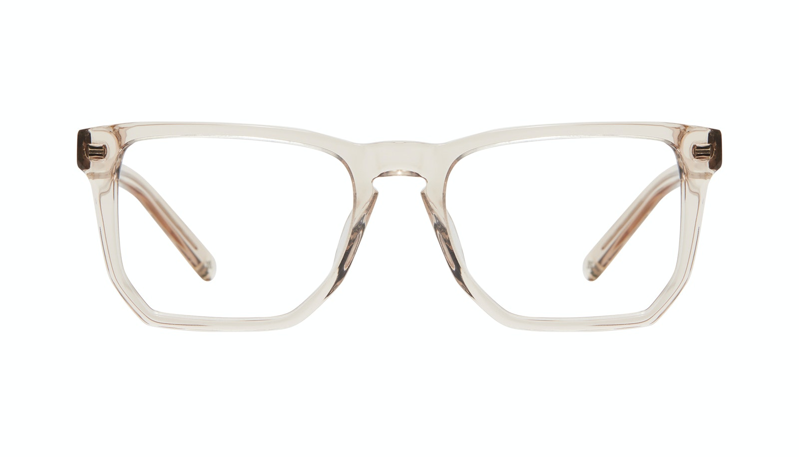 Affordable Fashion Glasses Square Eyeglasses Men Andy Golden
