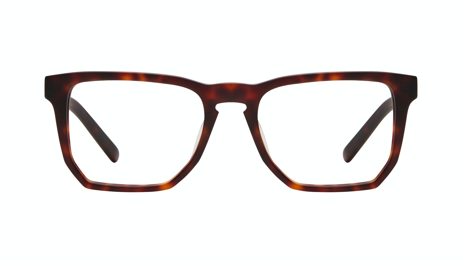 Affordable Fashion Glasses Square Eyeglasses Men Andy Matte Tortoise