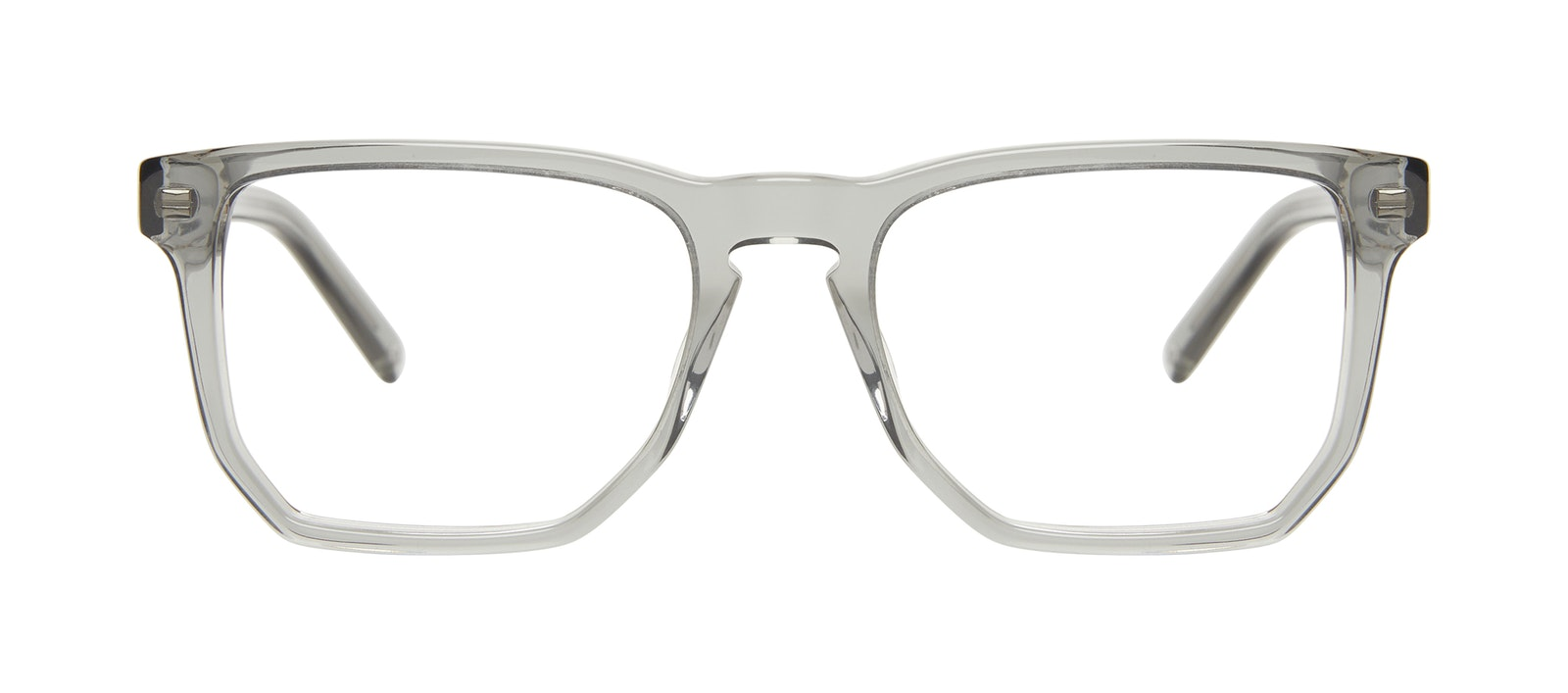 Affordable Fashion Glasses Square Eyeglasses Men Andy Storm Front