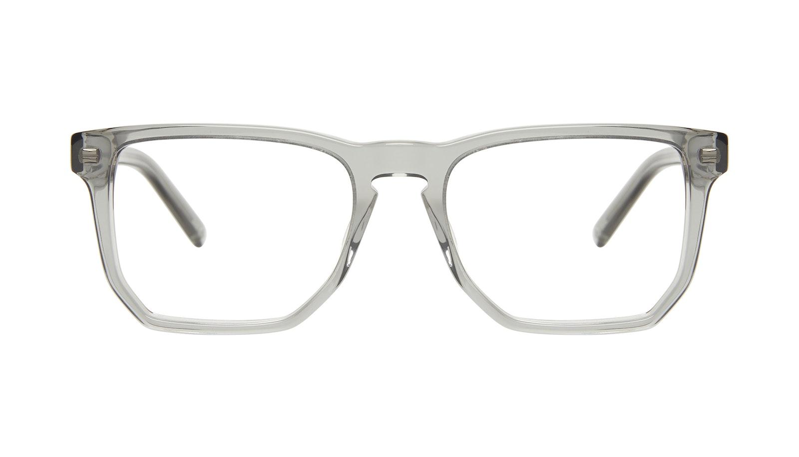 Lunettes tendance Carrée Lunettes de vue Hommes Andy Storm