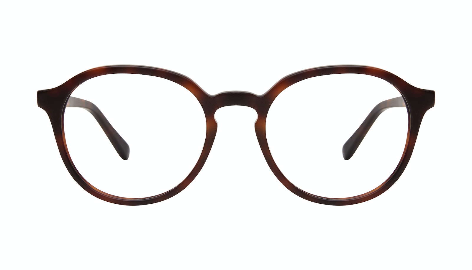 Affordable Fashion Glasses Round Eyeglasses Men Ansel Matte Tortoise