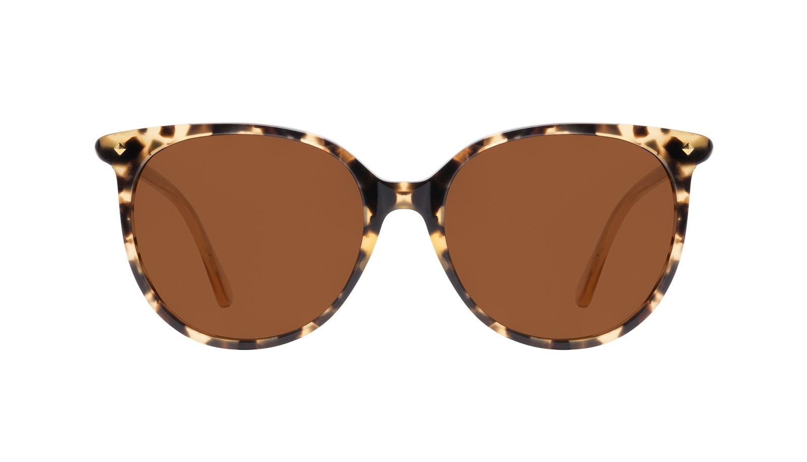 Affordable Fashion Glasses Round Sunglasses Women Area Petite Bingal