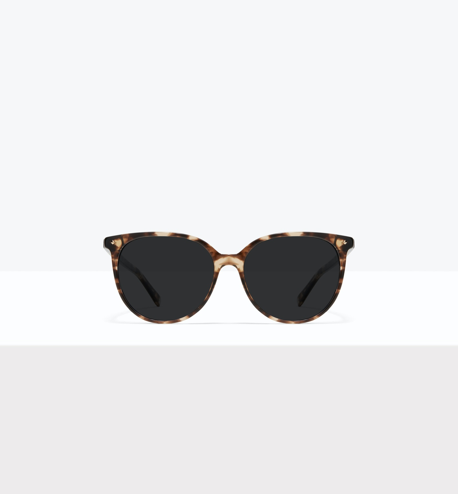Affordable Fashion Glasses Round Sunglasses Women Area S Leopard