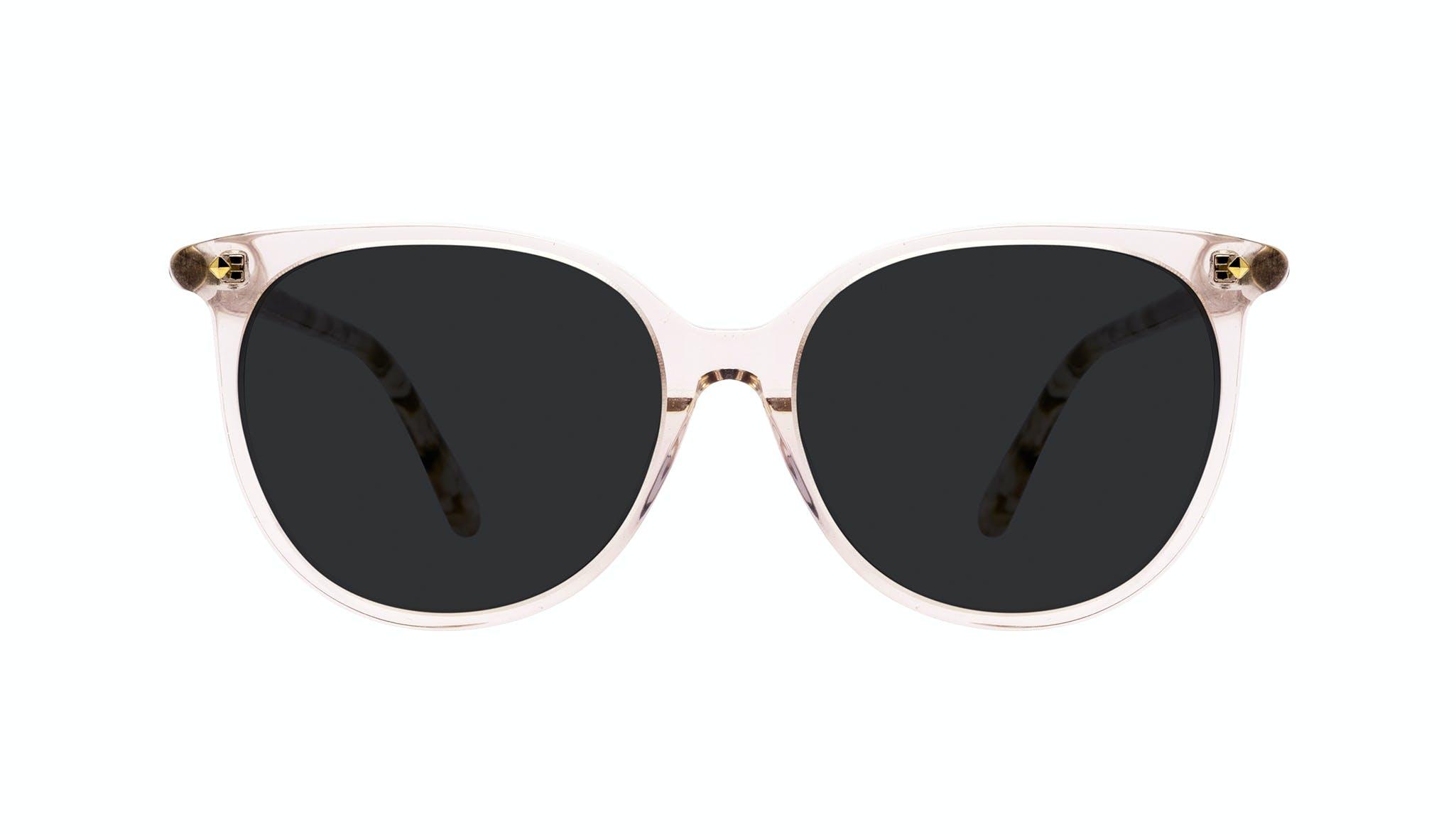Affordable Fashion Glasses Cat Eye Sunglasses Women Area Petite Rose