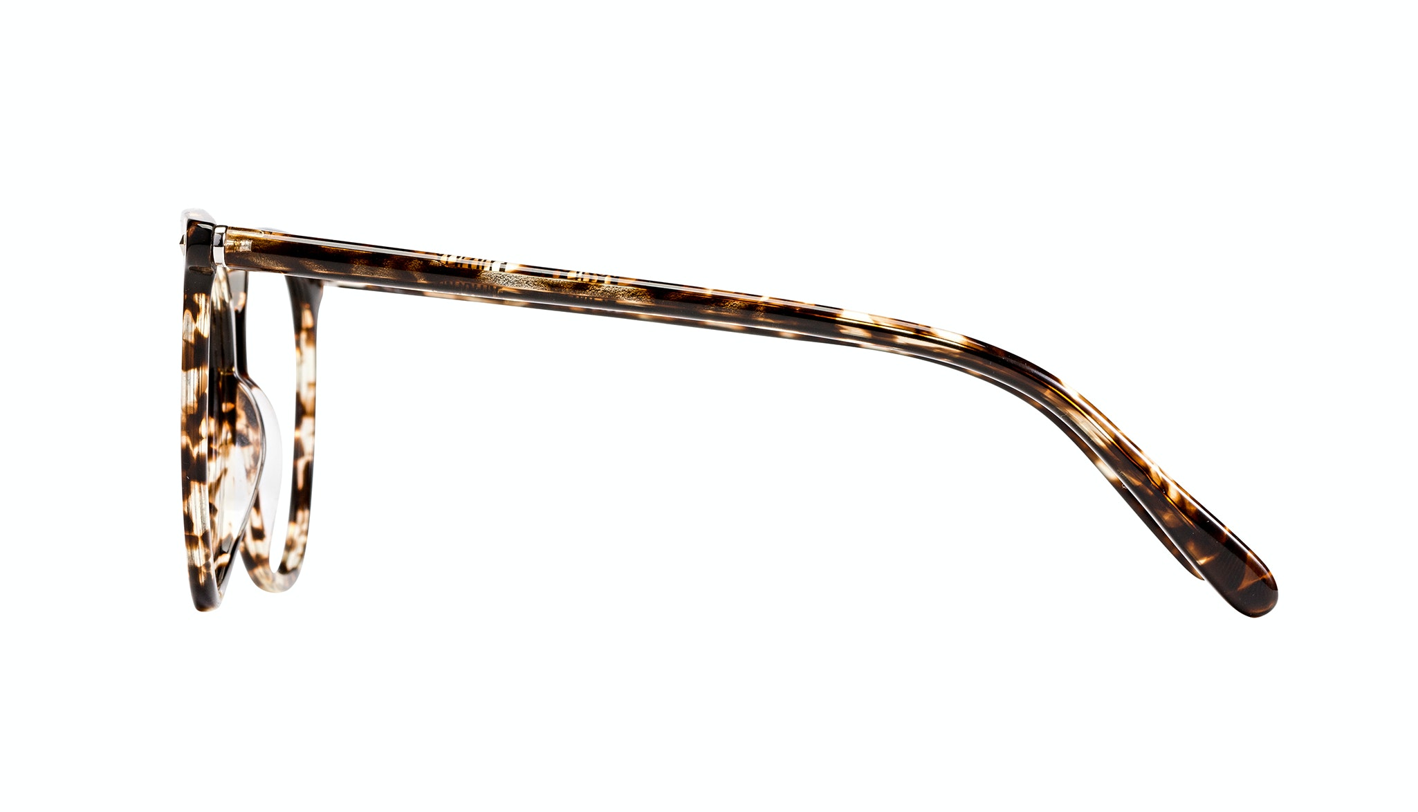 Affordable Fashion Glasses Cat Eye Square Eyeglasses Women Area Tortoise Side