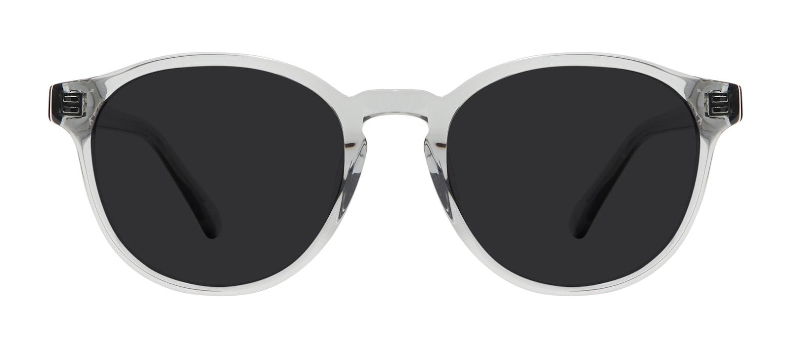 Affordable Fashion Glasses Round Sunglasses Men Aussie Storm Front