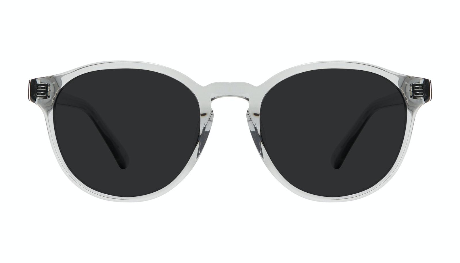 Affordable Fashion Glasses Round Sunglasses Men Aussie Storm