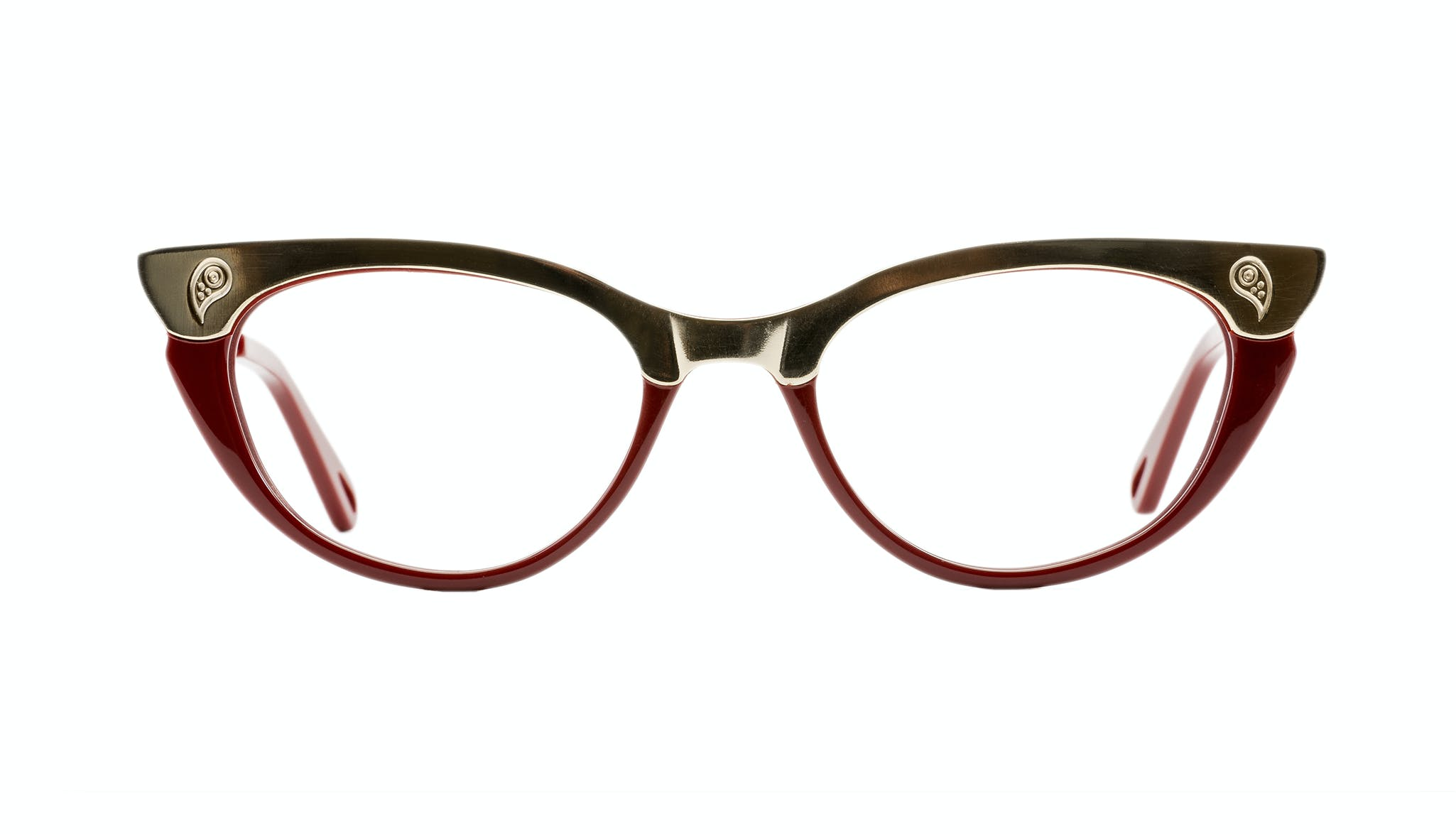 Affordable Fashion Glasses Cat Eye Daring Cateye Eyeglasses Women Bad Beti Paro