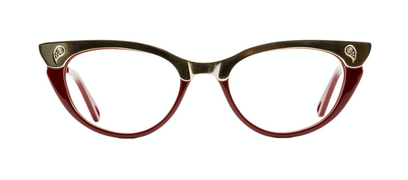 cec31d266dd Affordable Fashion Glasses Cat Eye Daring Cateye Eyeglasses Women Bad Beti  Paro Front