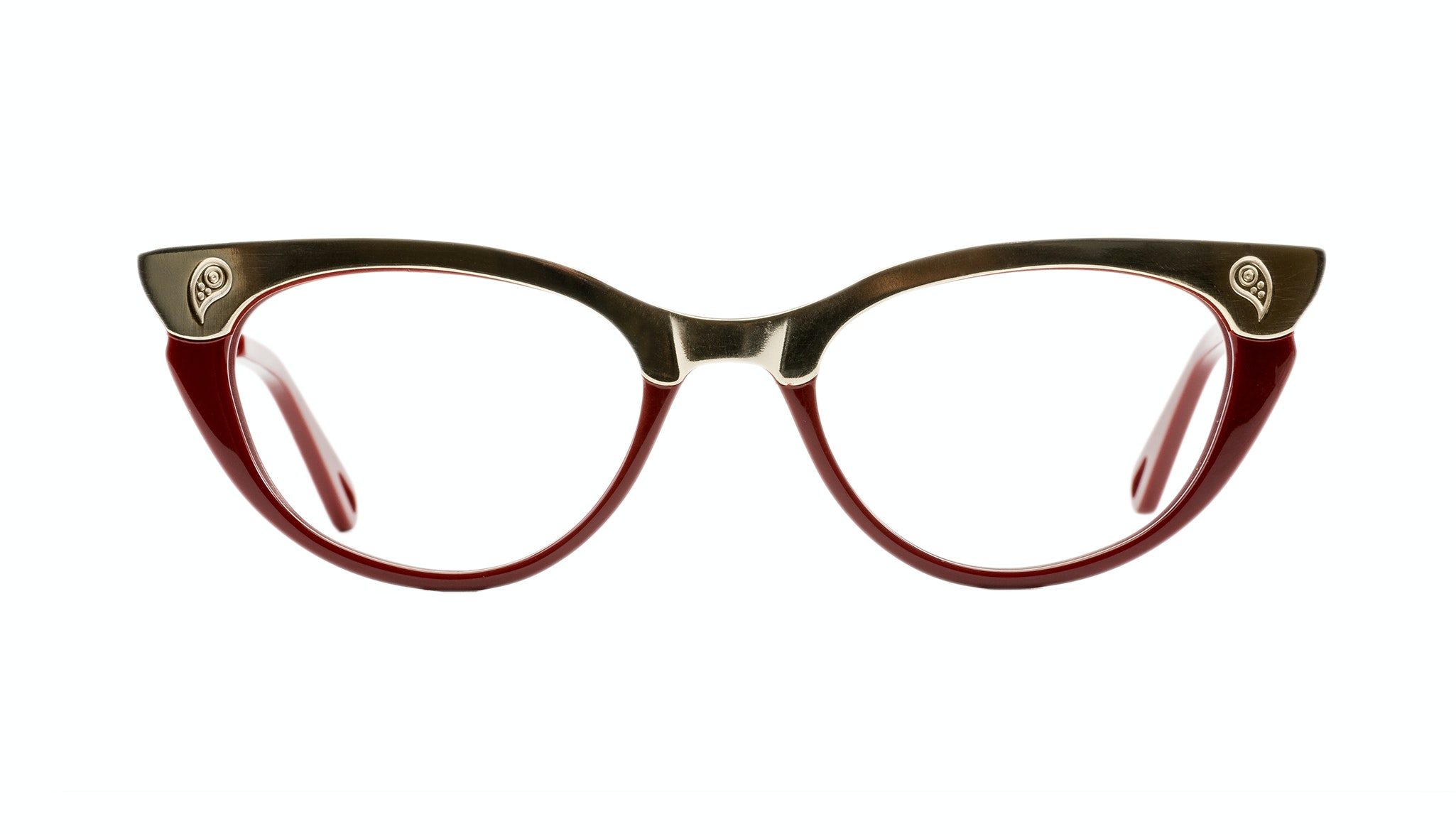 Affordable Fashion Glasses Cat Eye Eyeglasses Women Bad Beti Paro
