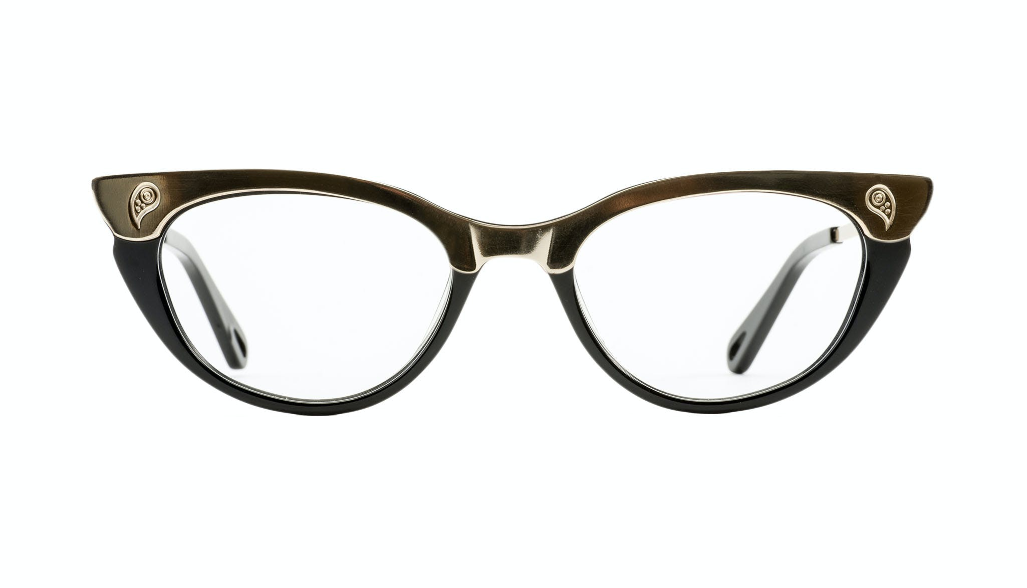Affordable Fashion Glasses Cat Eye Daring Cateye Eyeglasses Women Bad Beti Mumtaz Front