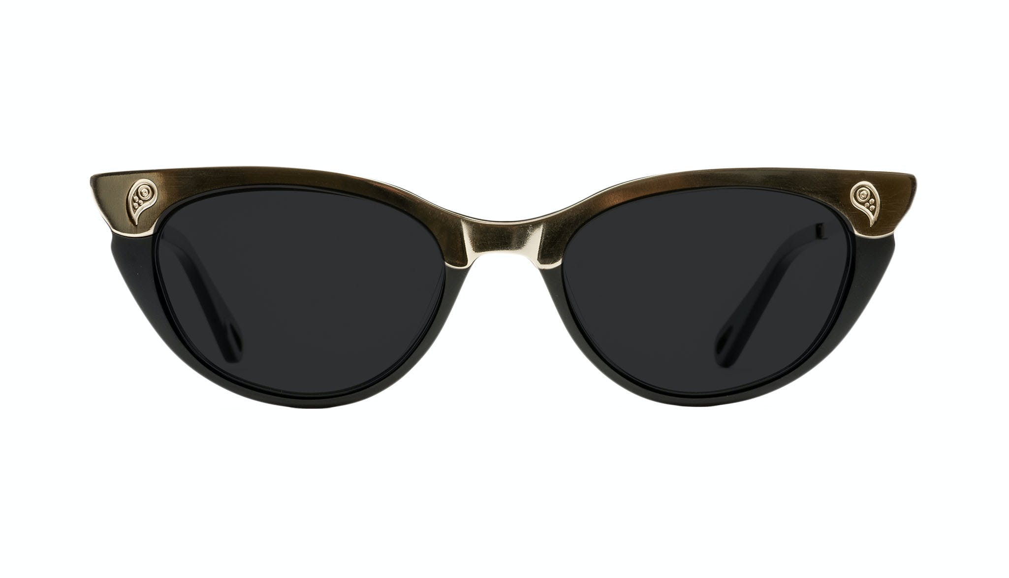Affordable Fashion Glasses Cat Eye Daring Cateye Sunglasses Women Bad Beti Mumtaz Front