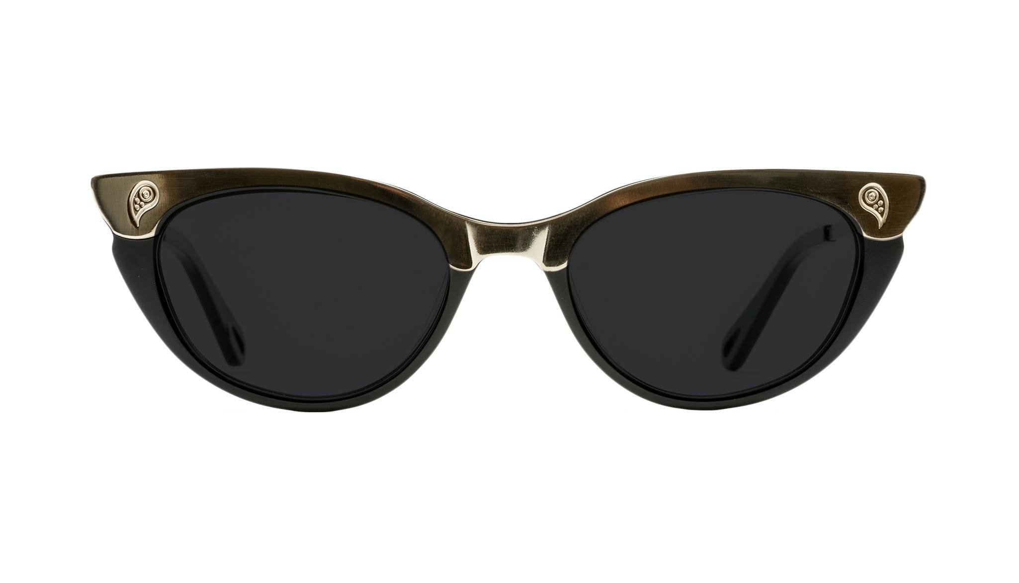 Affordable Fashion Glasses Cat Eye Daring Cateye Sunglasses Women Bad Beti Mumtaz