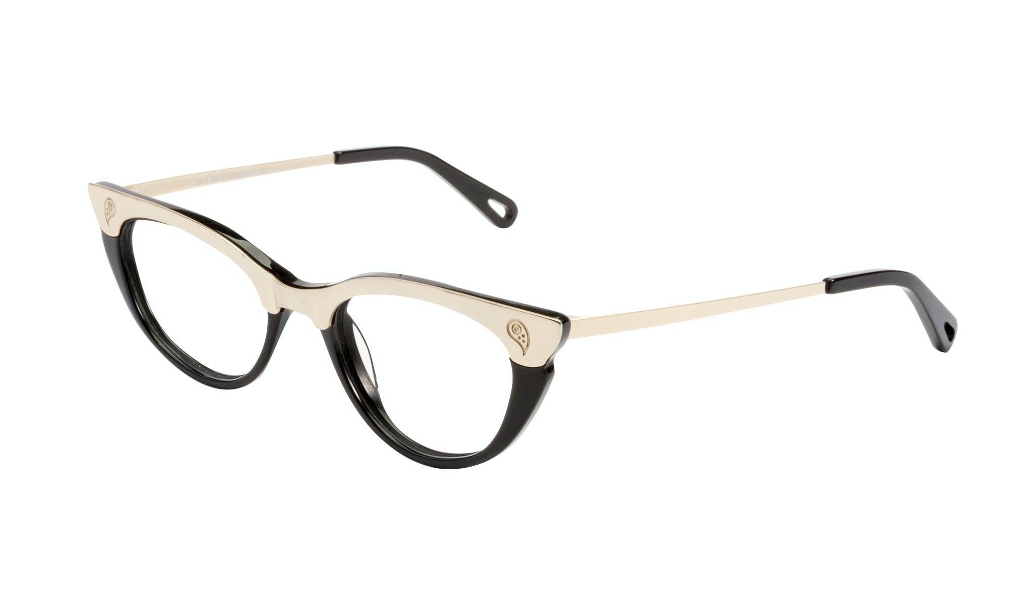 Affordable Fashion Glasses Cat Eye Daring Cateye Eyeglasses Women Bad Beti Mumtaz Tilt