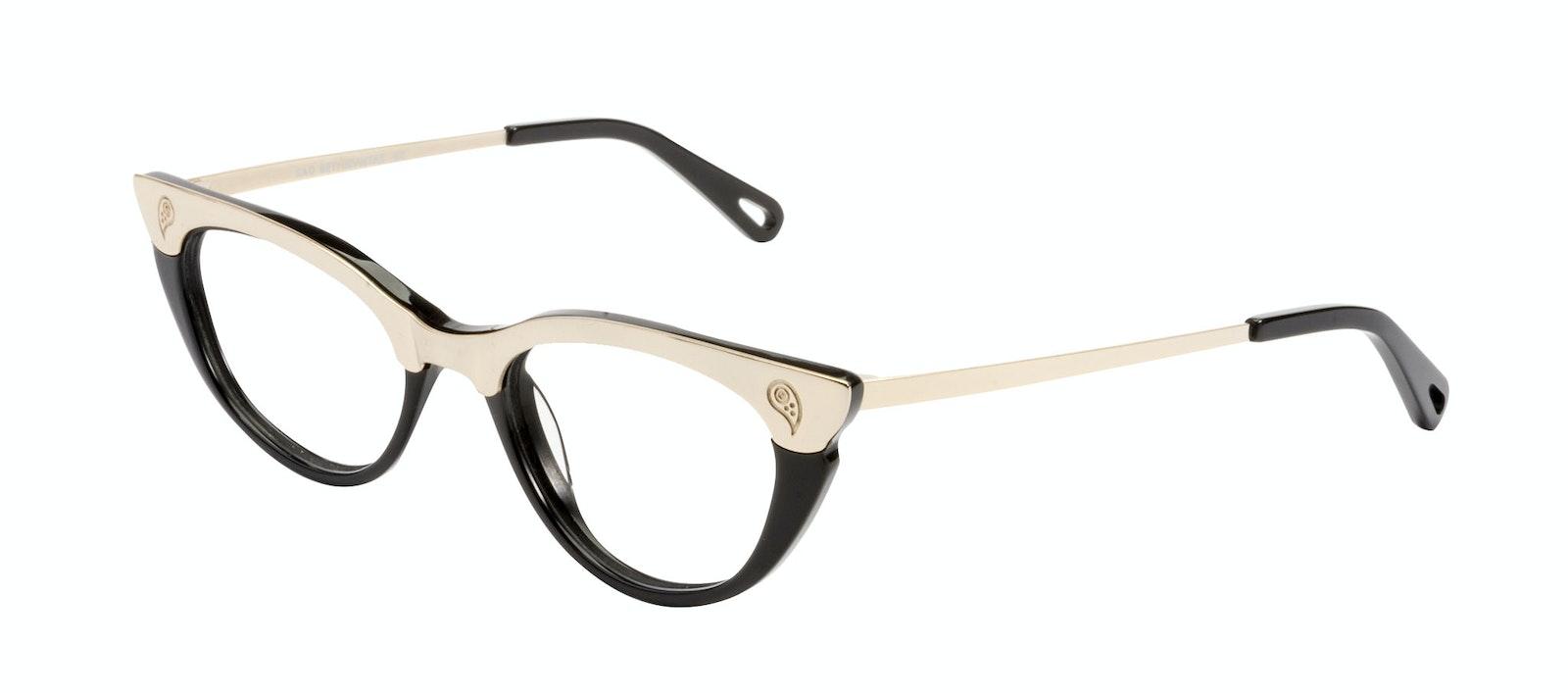 Affordable Fashion Glasses Cat Eye Daring Cateye Eyeglasses Women Bad Beti Mumtaz Tilt