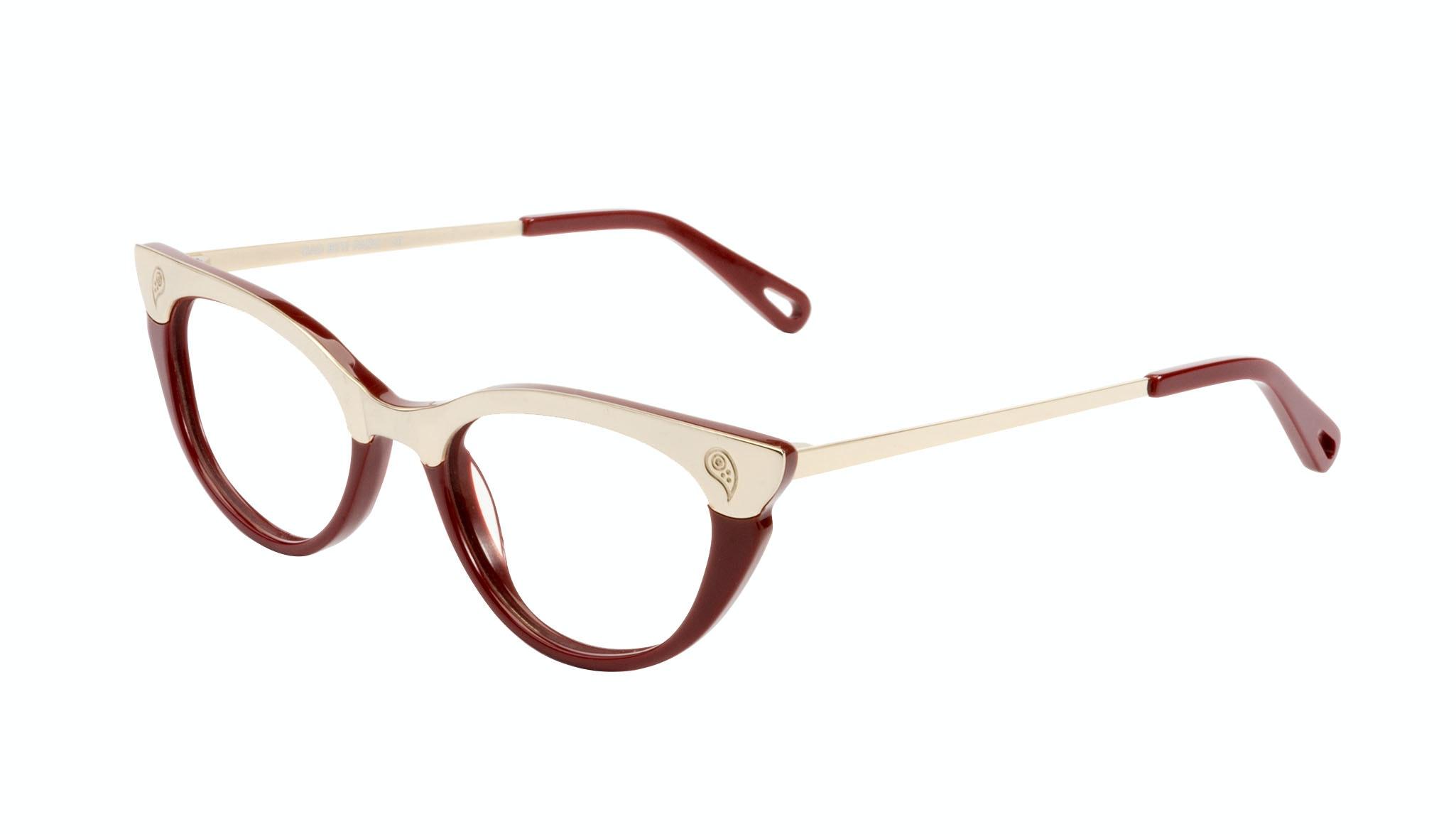 Affordable Fashion Glasses Cat Eye Daring Cateye Eyeglasses Women Bad Beti Paro Tilt