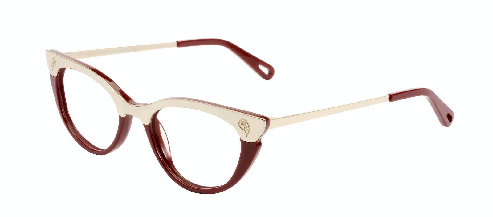 Affordable Fashion Glasses Cat Eye Daring Cateye Eyeglasses Women Bad Beti Paro Tilt