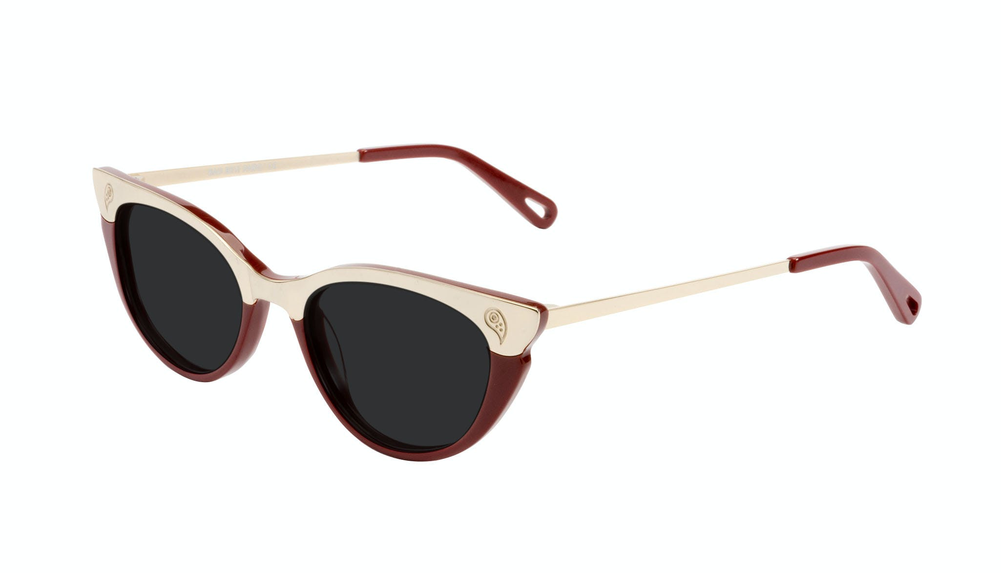 Affordable Fashion Glasses Cat Eye Daring Cateye Sunglasses Women Bad Beti Paro Tilt