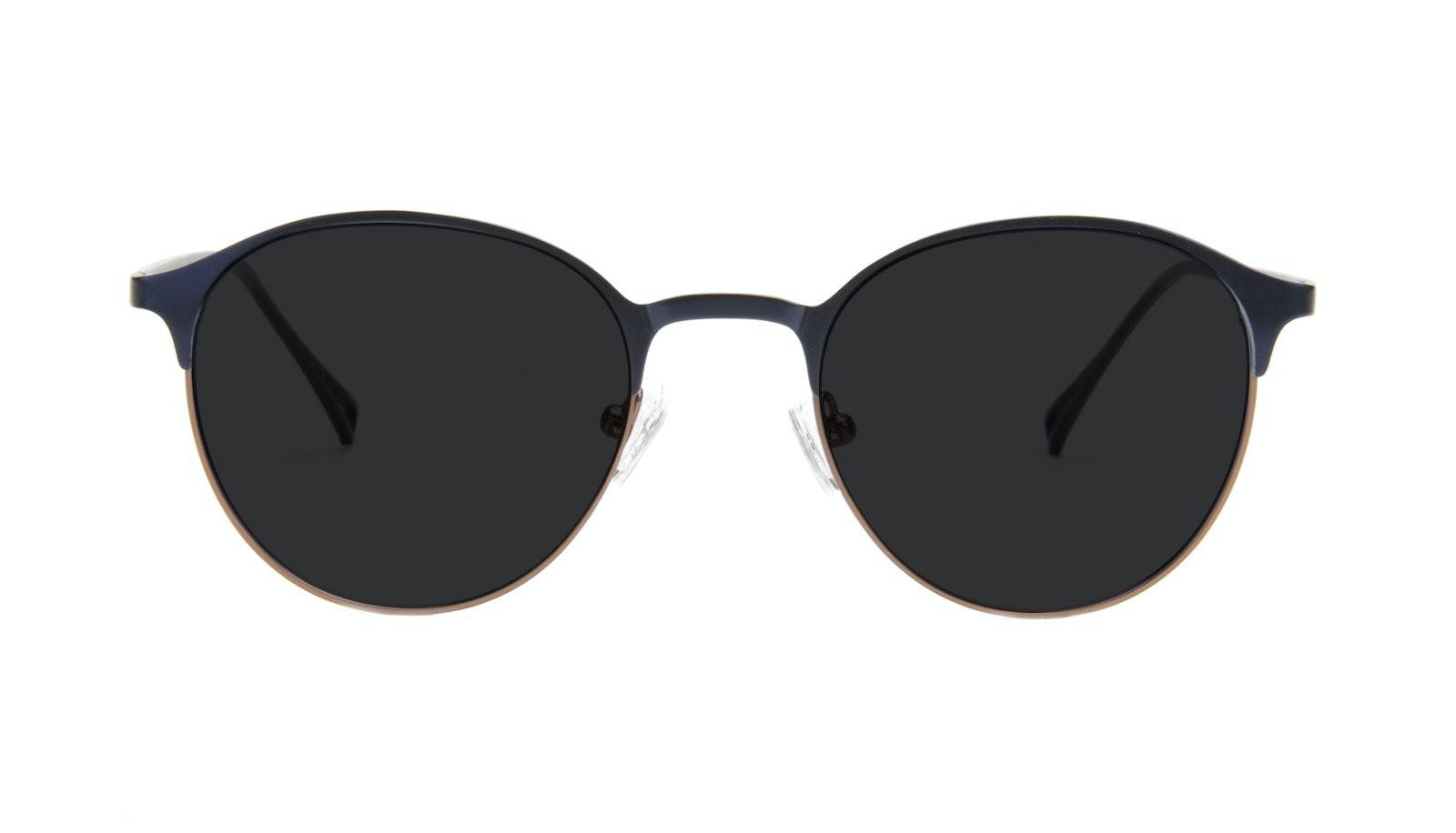 Affordable Fashion Glasses Round Sunglasses Women Bay Marine