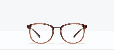 Affordable Fashion Glasses Square Round Eyeglasses Women Bella Terra Front