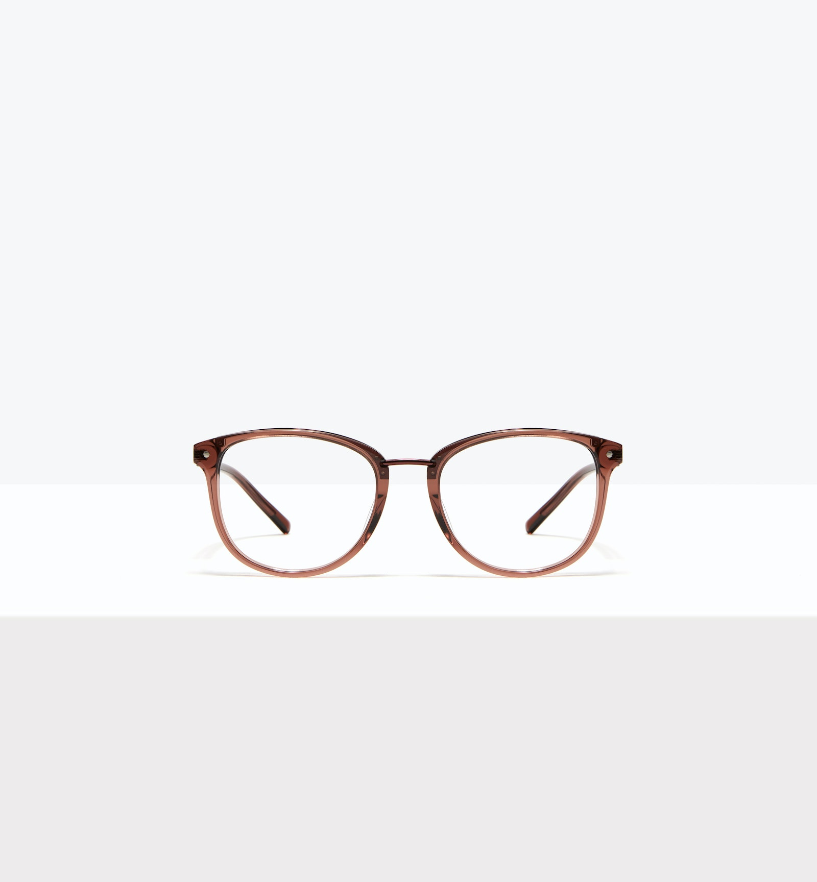 Affordable Fashion Glasses Square Round Eyeglasses Women Bella Terra