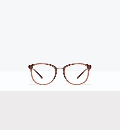 Affordable Fashion Glasses Square Round Eyeglasses Women Bella Terra Front