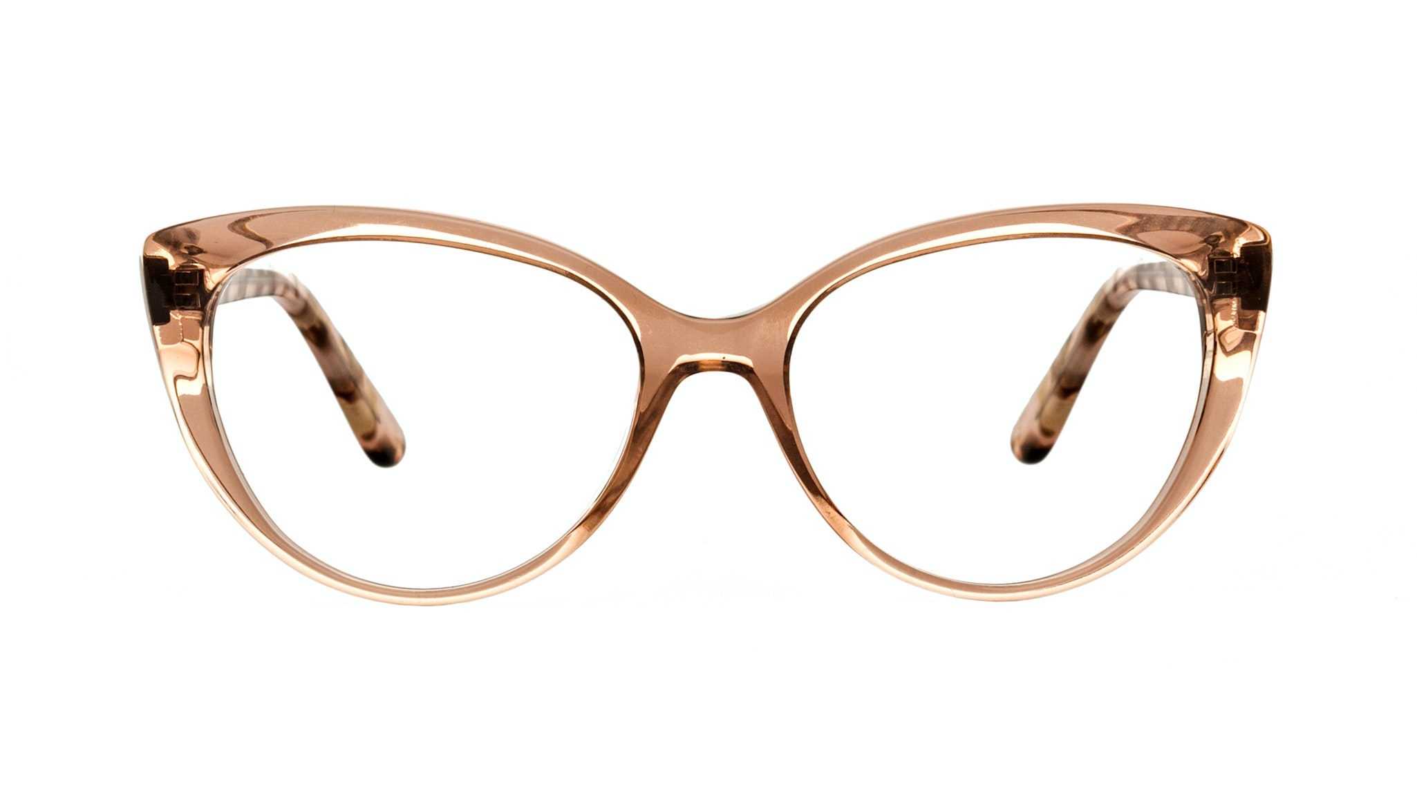 Affordable Fashion Glasses Cat Eye Eyeglasses Women Bliss Rose Tortoise