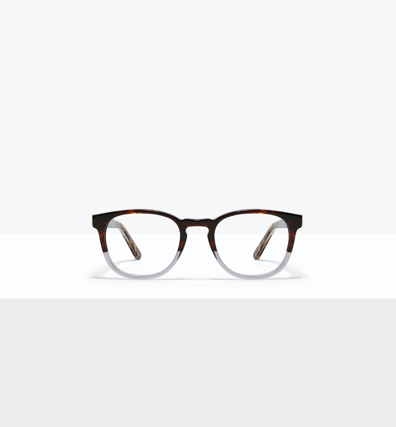 Affordable Fashion Glasses Round Eyeglasses Men Boreal Pacific