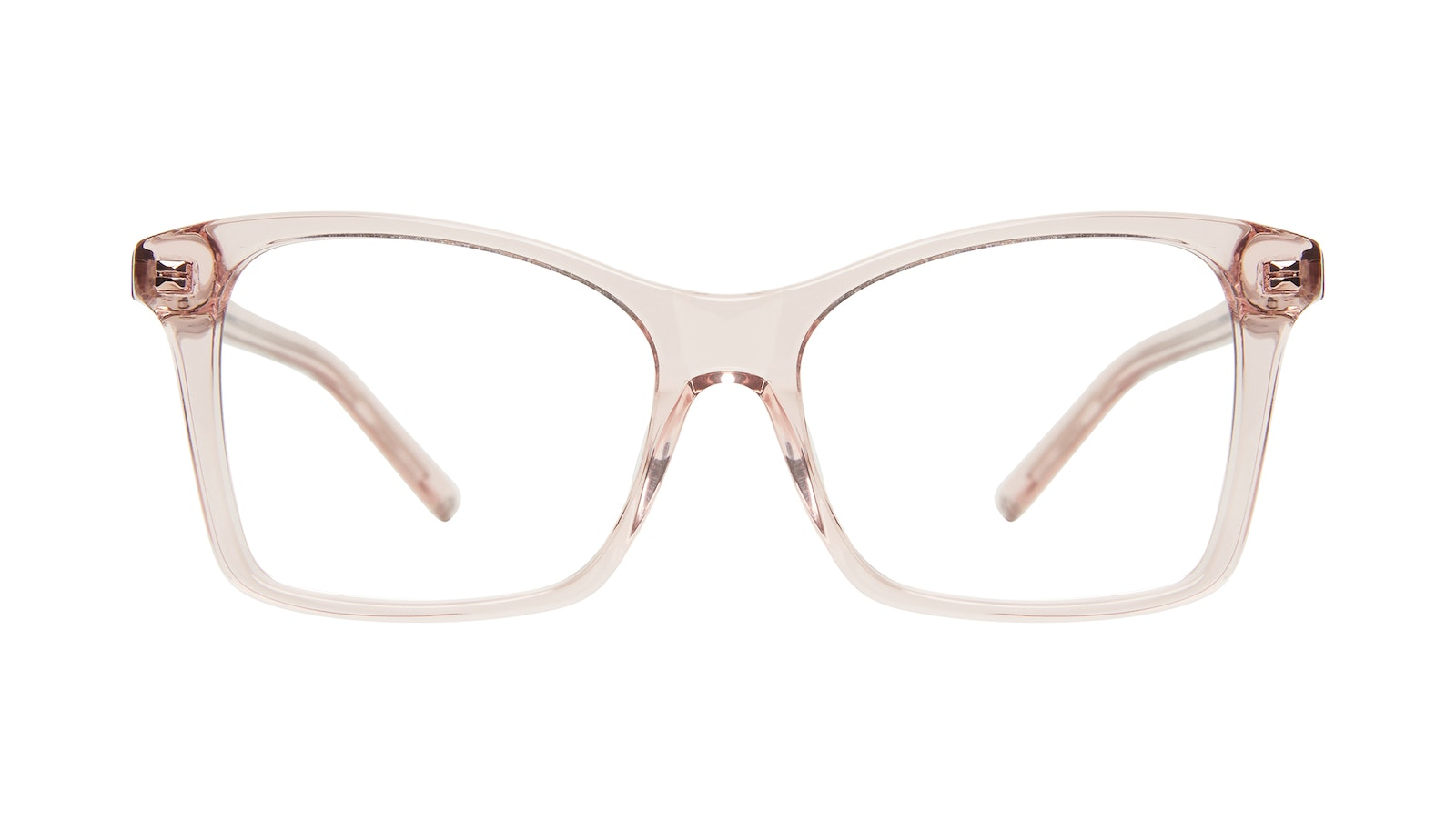 Affordable Fashion Glasses Square Eyeglasses Women Cadence Pink
