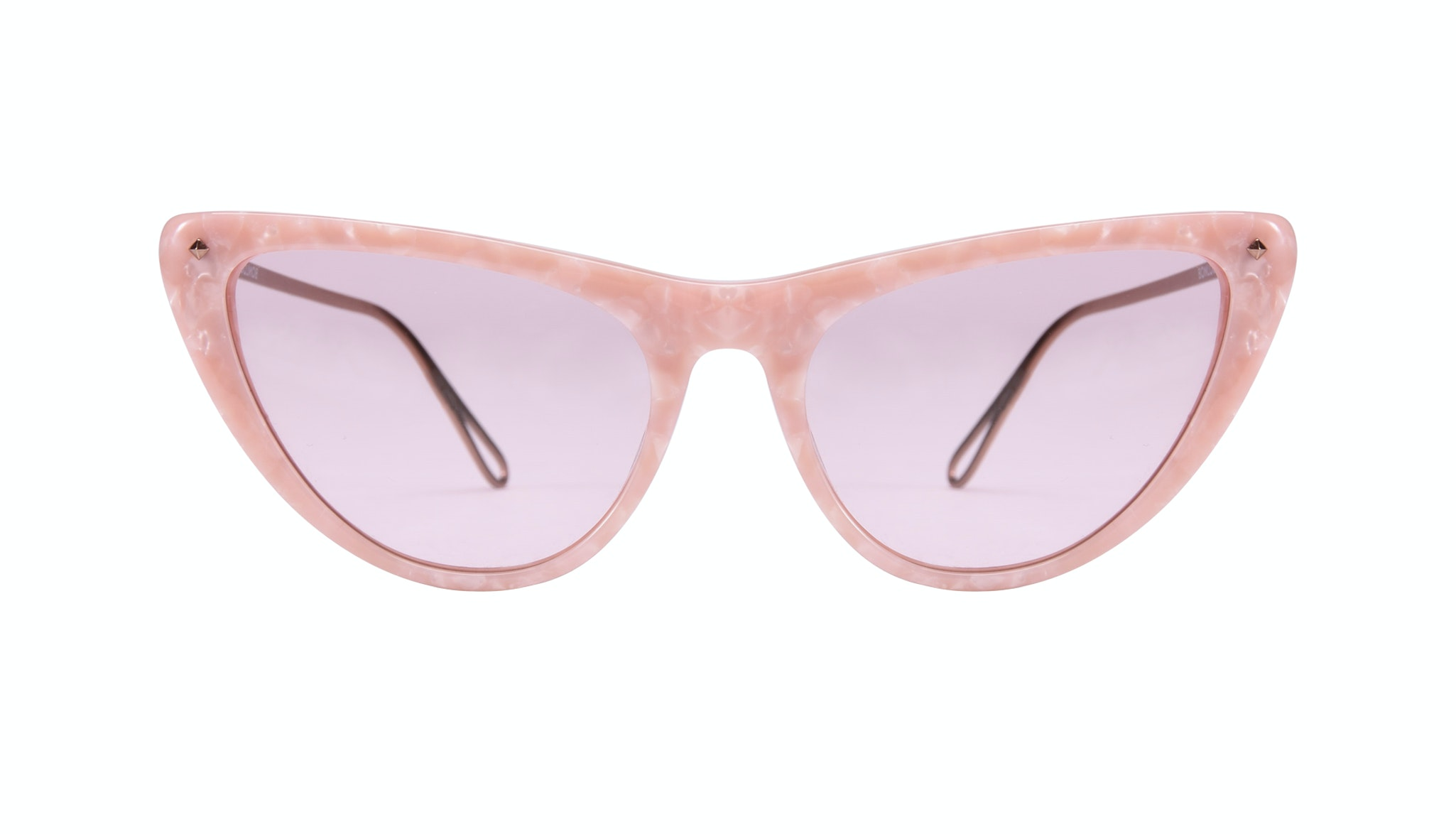 Affordable Fashion Glasses Cat Eye Sunglasses Women Celeste Rose