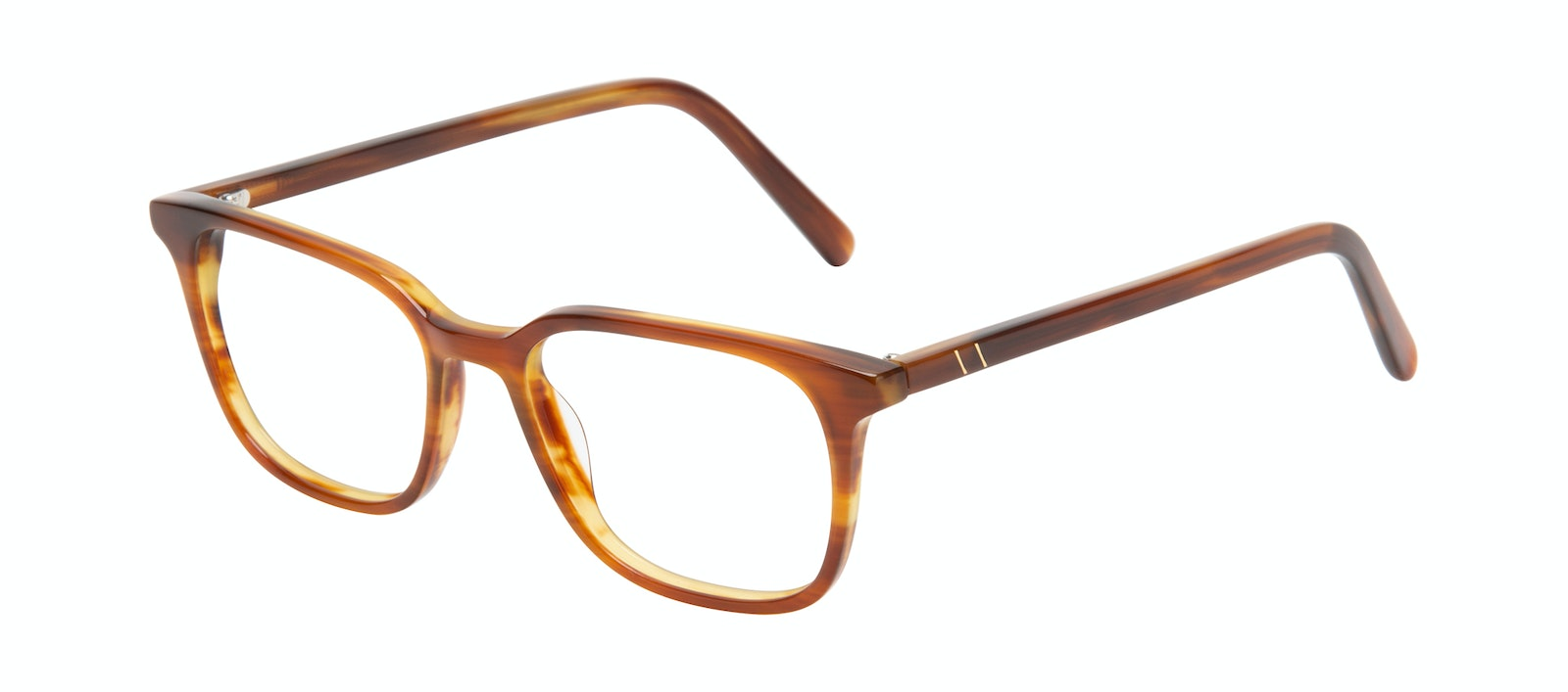 Affordable Fashion Glasses Square Eyeglasses Men Choice Havana Tilt