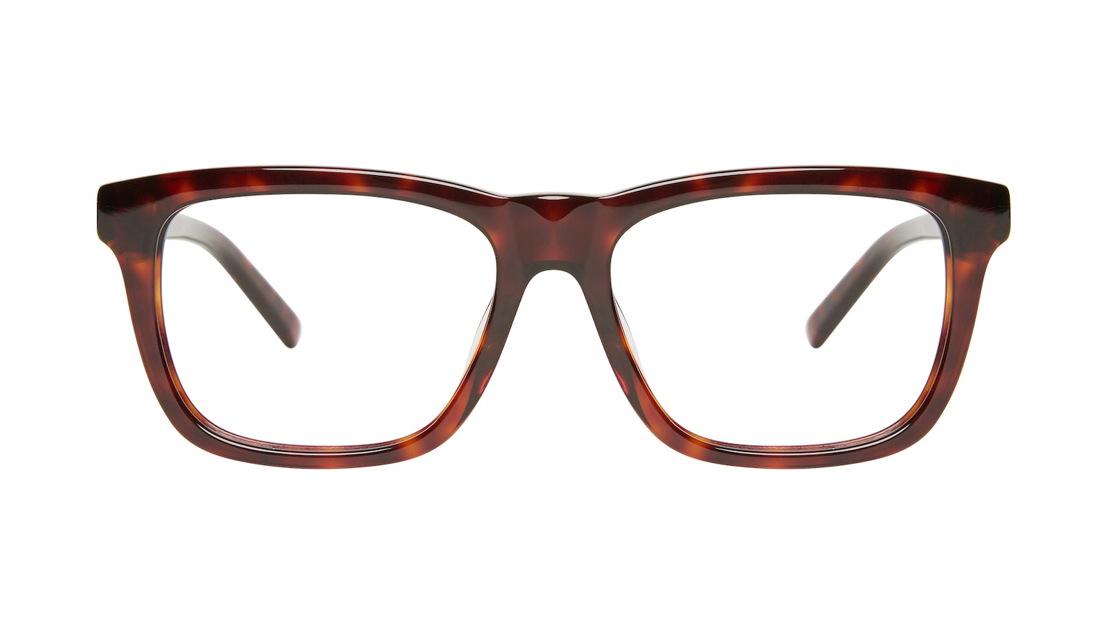 Affordable Fashion Glasses Square Eyeglasses Men Code Tortoise