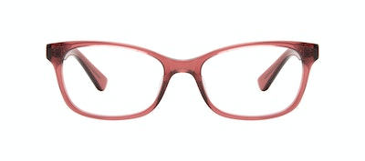 Affordable Fashion Glasses Cat Eye Rectangle Square Eyeglasses Women Comet Cherry Front