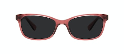 Affordable Fashion Glasses Cat Eye Rectangle Square Sunglasses Women Comet Cherry Front