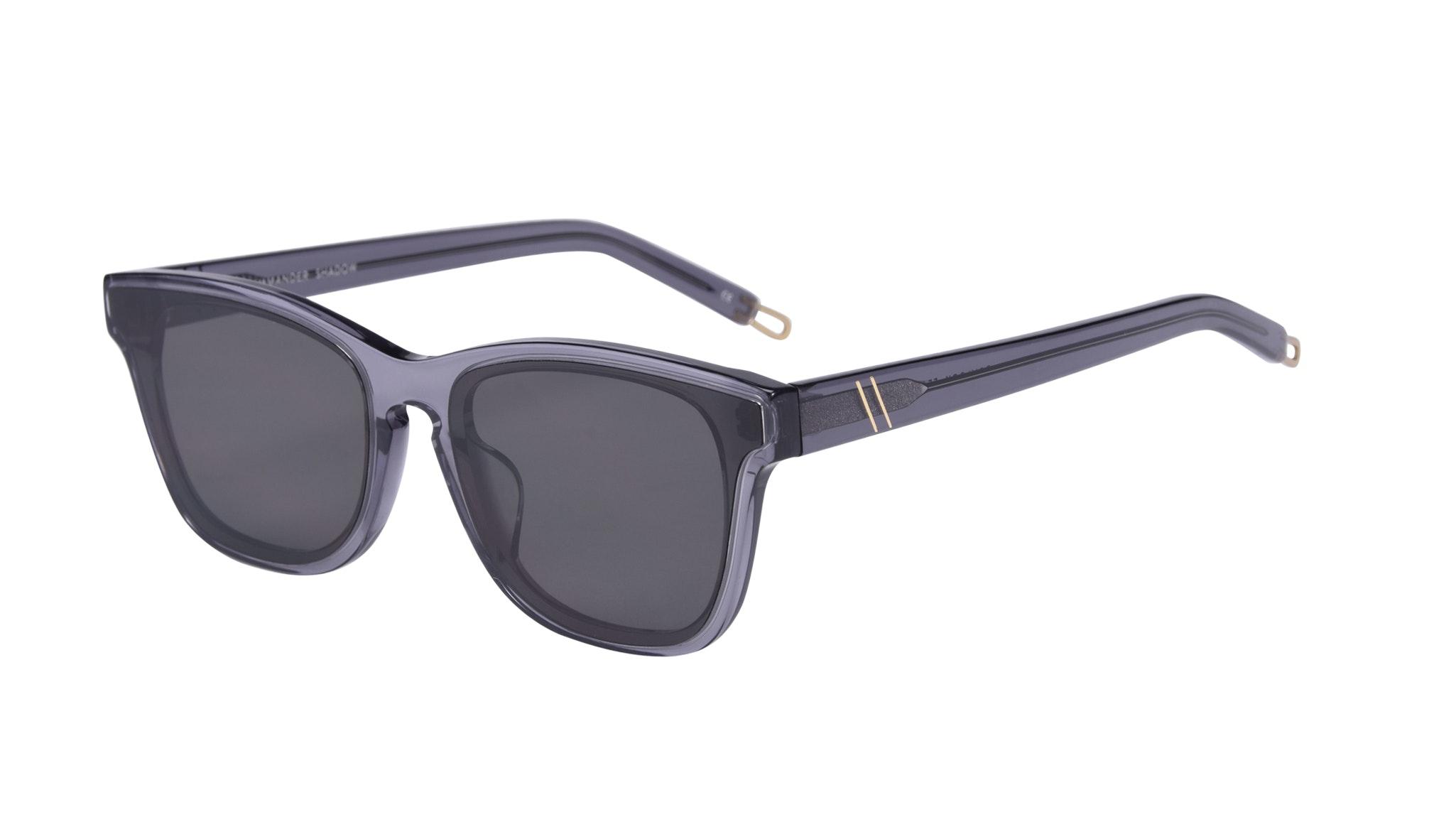 Affordable Fashion Glasses Square Sunglasses Men Commander Shadow Tilt