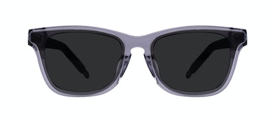 Affordable Fashion Glasses Square Sunglasses Men Commander Shadow Front