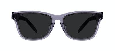 Affordable Fashion Glasses Square Sunglasses Men Commander Shadow Front