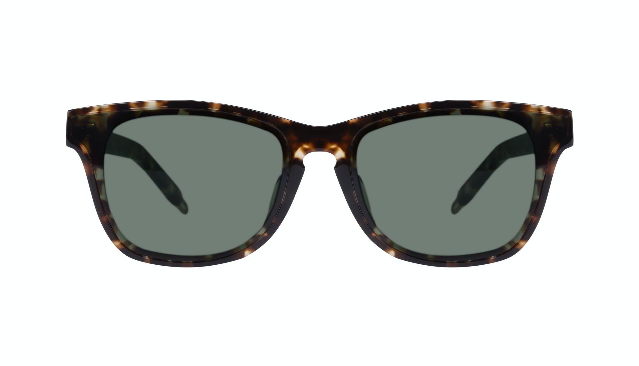 Affordable Fashion Glasses Square Sunglasses Men Commander Tortoise