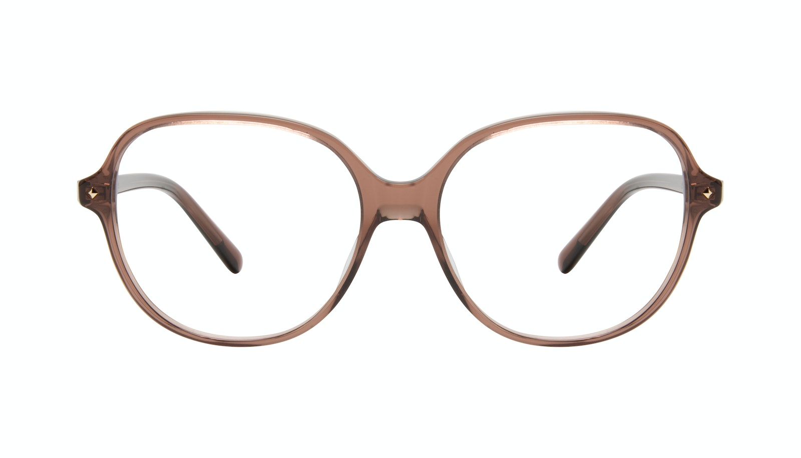 Affordable Fashion Glasses Round Eyeglasses Women Covet Terra