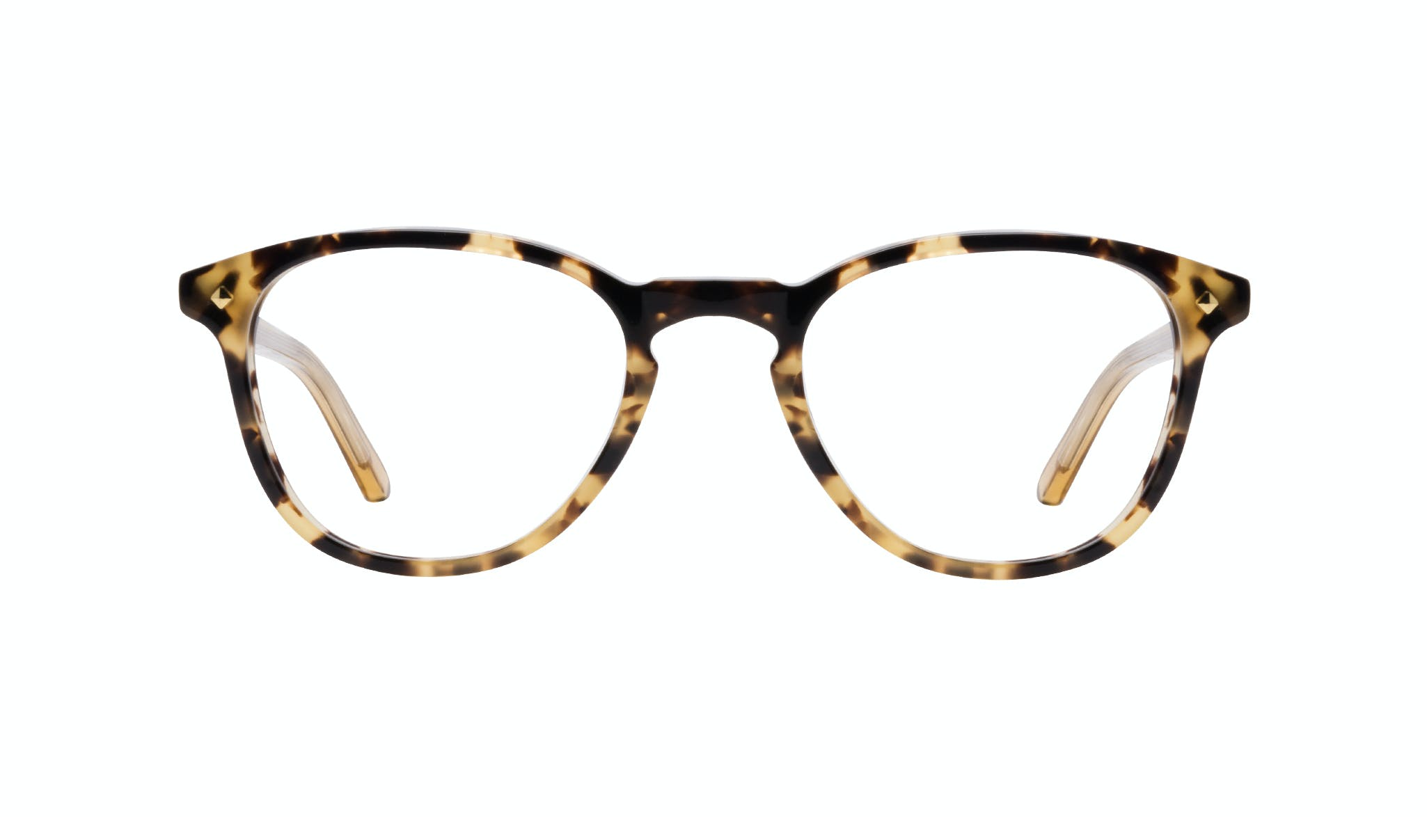 Affordable Fashion Glasses Round Eyeglasses Women Crush Bingal Front