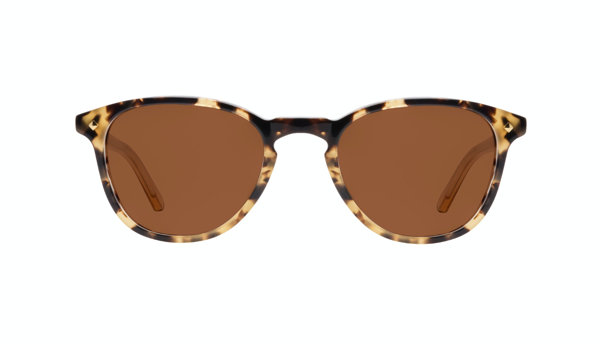 Affordable Fashion Glasses Round Sunglasses Women Crush Bingal Front