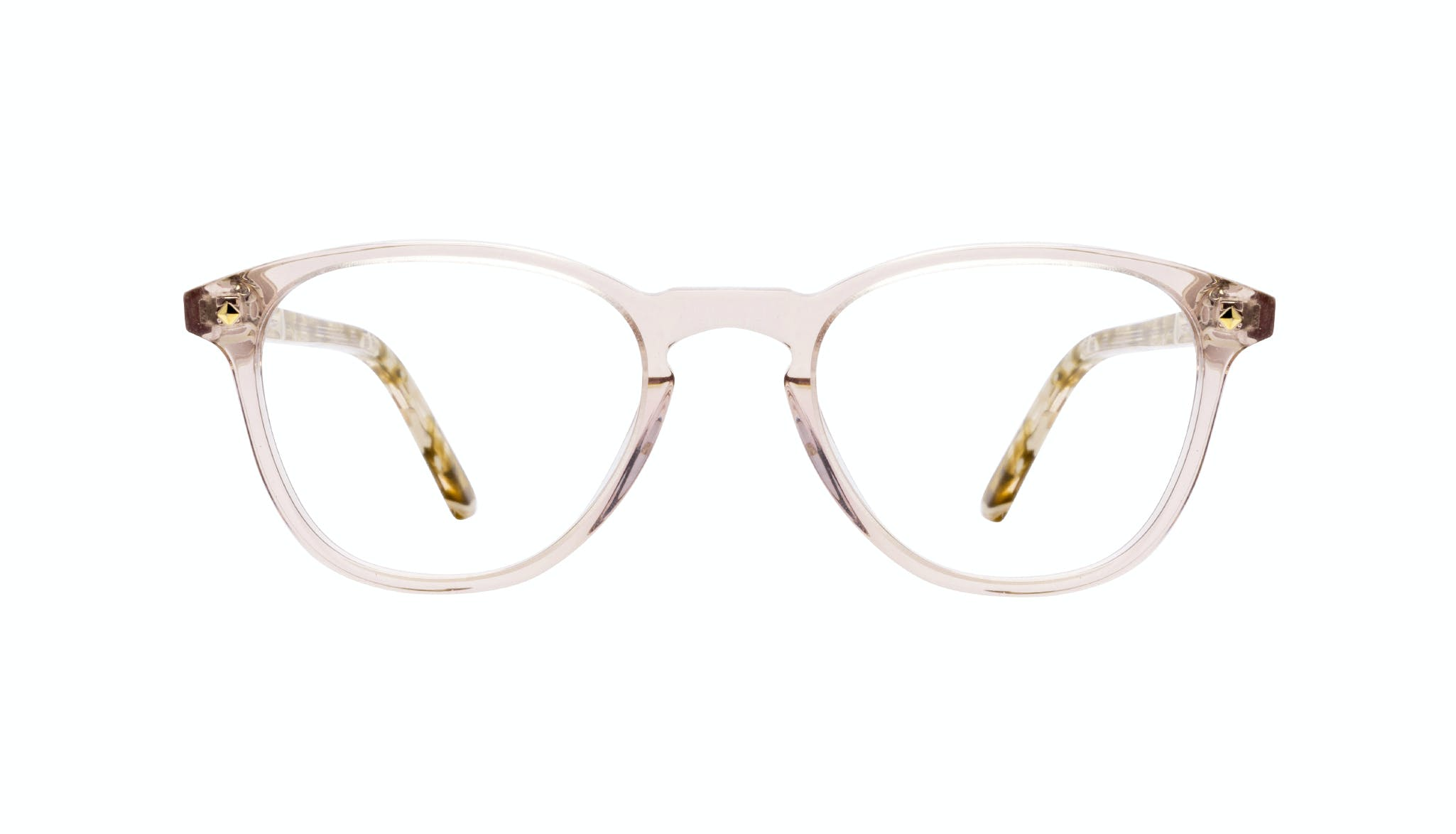 Affordable Fashion Glasses Round Eyeglasses Women Crush Rose