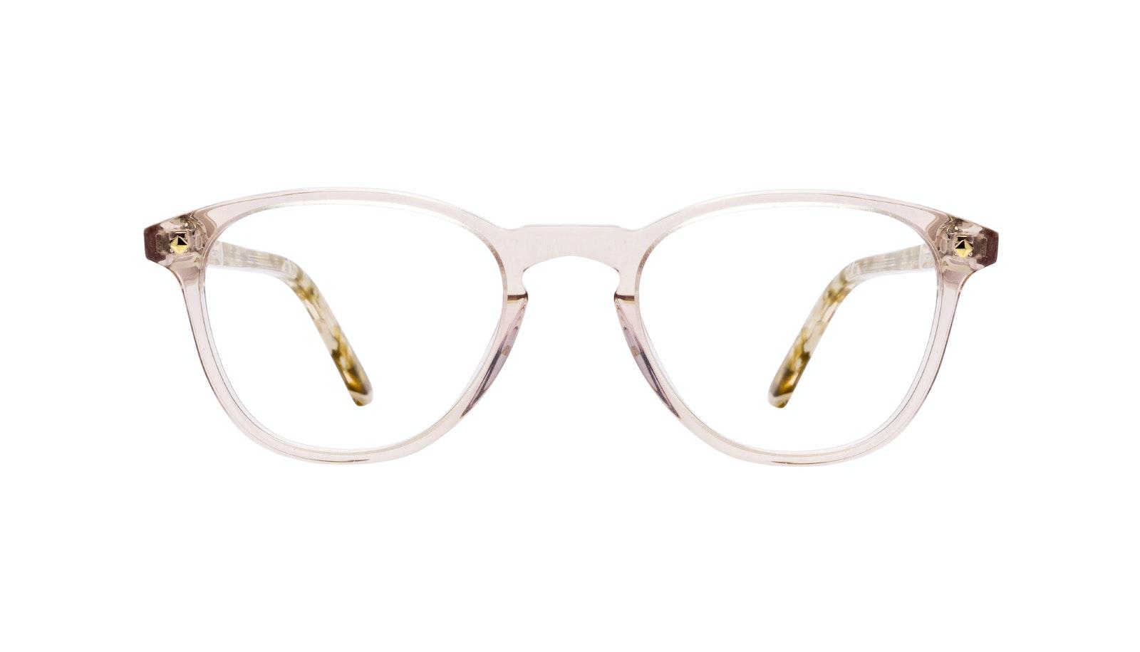 Affordable Fashion Glasses Round Eyeglasses Women Crush Rose
